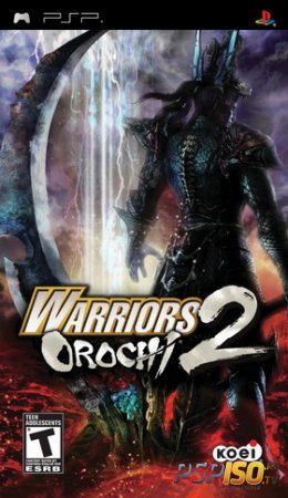 Warriors Orochi 2 [ENG] [RePack]
