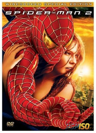������� ���� 2 / Spider Man 2 [HDRip]