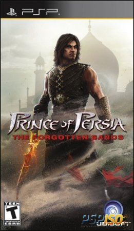 Prince of Persia: The Forgotten Sands [ENG] [RePack]