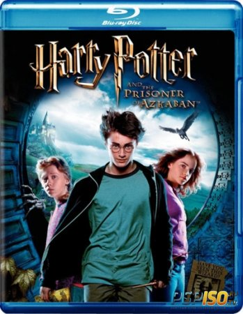 Гарри Поттер и узник Азкабана / Harry Potter and the Prisoner of Azkaban [HDRip]