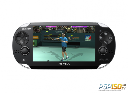Virtua Tennis 4 - ����� ���������