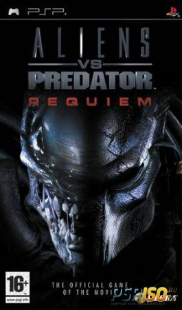 Aliens vs. Predator: Requiem [ENG] [Rip]