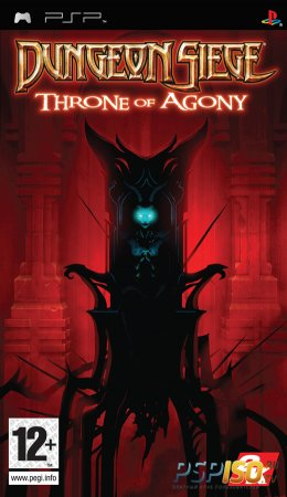 Dungeon Siege: Throne of Agony [ENG]