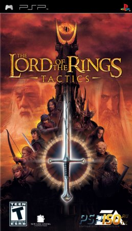 Lord of the Rings: Tactics [RUS] [FULLRIP]