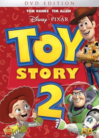 ������� ������� 2 / Toy Story 2 [DVDRip]