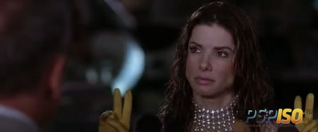 ���� ��������������� 2: ��������� � ������ / Miss Congeniality 2: Armed and Fabulous (2005) [BDRip]