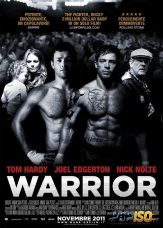 Воин / Warrior (2011) [HDTVRip]