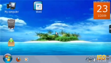 Windows7 3.0