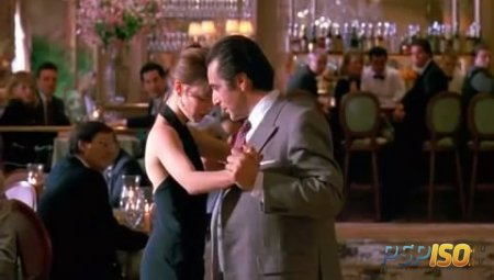 ����� ������� / Scent Of A Woman (1992) HDRip
