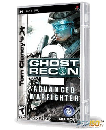 Tom Clancy's Ghost Recon: Advanced Warfighter 2 [ENG] [RePack]