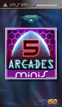 Arcade Essentials [RUS/EUR]