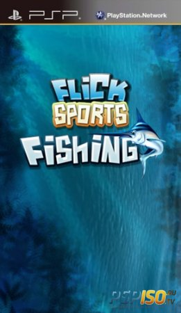 Flick Fishing [EUR]