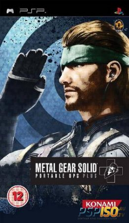 METAL GEAR - COLLECTION [ENG] [RePack]