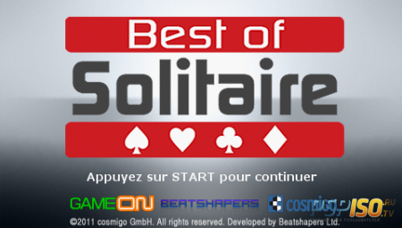 Best of Solitaire [EUR]