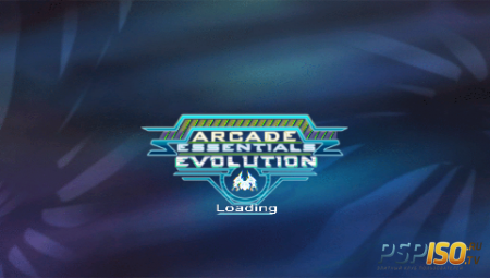 Arcade Essentials Evolution [RUS/EUR]
