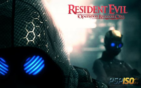 10-�� �������� �������� ������ ������ � ���� Resident Evil: Operation Raccoon City