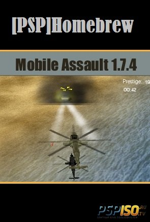 Mobile Assault 1.7.4