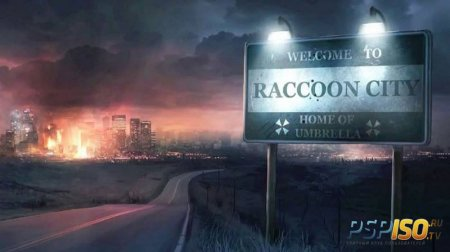 Resident Evil: Operation Raccoon City - ����������� ����� � �������� Nemesis
