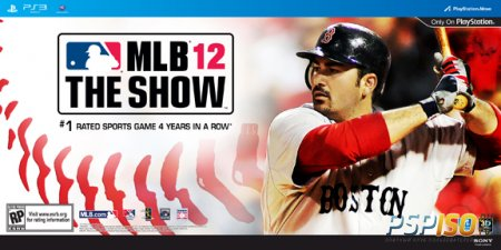 ����� ������� ���� MLB 12: The Show
