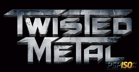 Выход Twisted Metal отложен к марту