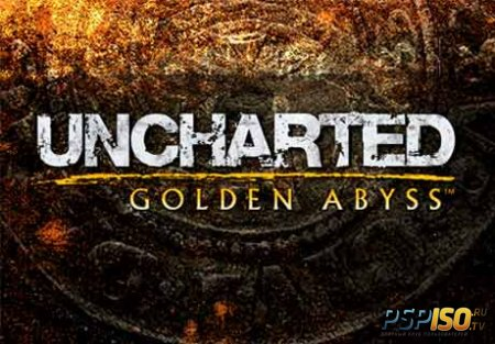 PS Vita:Видео-презентация игры Uncharted:Golden Abyss