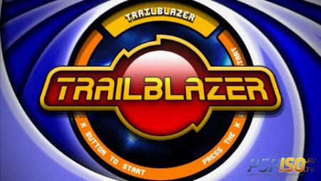 Trailblazer [EUR]