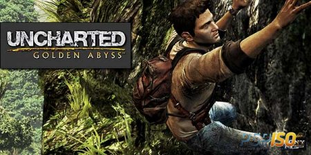 TV реклама Uncharted:Golden Abyss