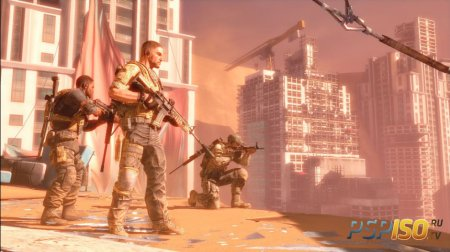 2K GAMES ������������ Spec Ops: The Line