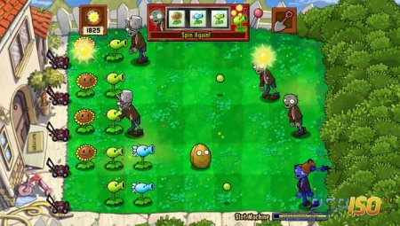 Plants vs Zombies ��� �� PS Vita