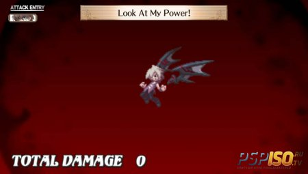 Скриншоты Disgaea 3: Absence of Detention