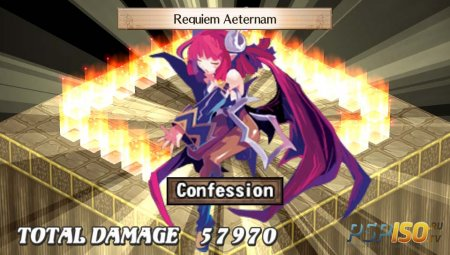��������� Disgaea 3: Absence of Detention