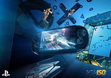 Playstation Vita � OnePoint - ������� � ����� �������