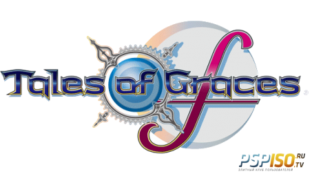 ������� ������� ���� Tales of Graces f