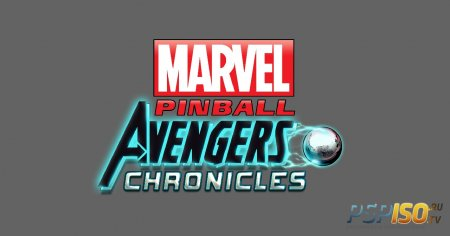 Объявлен выход Marvel Pinball: Avengers Chronicles
