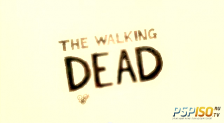 ������ ������� ���� The Walking Dead