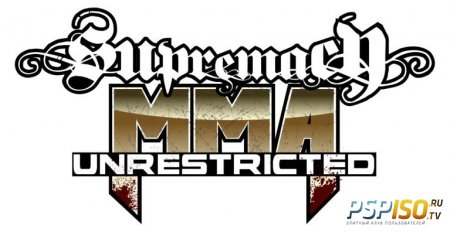 1С-СофтКлаб издаст Supremacy MMA: Unrestricted для PS Vita