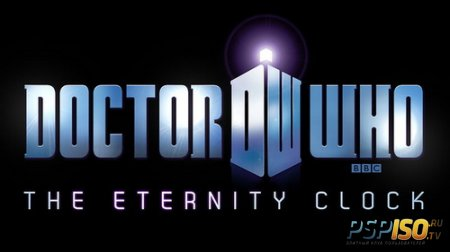 Doctor Who: The Eternity Clock перенесен на апрель