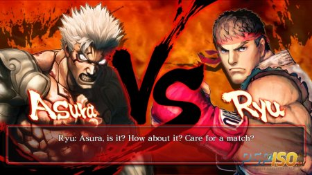 Asura's Wrath �������� ���� ������������� ������� ������ DLC