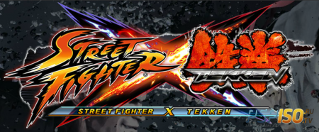 Street Fighter X Tekken - �������� ������