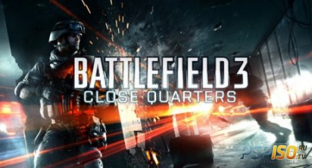 Второе видео BF3: Close Quarters, Donya Fortress в режиме Conquest Domination