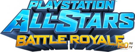 Еще больше геймлея PlayStation All Stars: Battle Royale