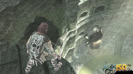 Ico & Shadow Of The Colossus Classic HD - EUR