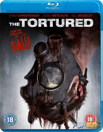 ���������� / The Tortured (2010) HDRip