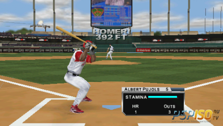 Major League Baseball 2K12 [USA]