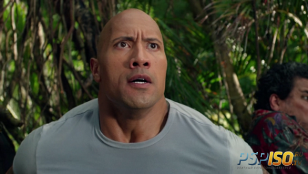 ����������� 2: ������������ ������ / Journey 2: The Mysterious Island (2012) HDRip