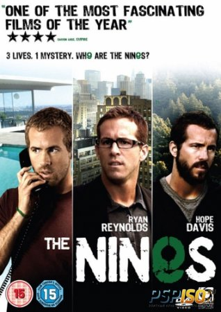 Девятки / The Nines (2007) BDRip