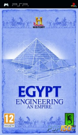 HISTORY Egypt Engineering an Empire [EUR]