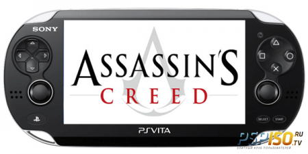 Assassin's Creed 3 для PS Vita