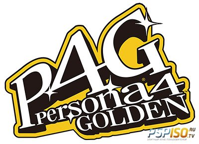 Persona 4 Golden: E3 Trailer