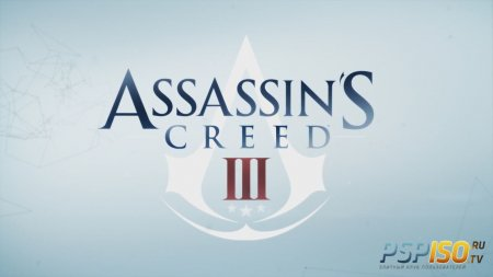 Assassin's Creed 3 - E3 геймплей